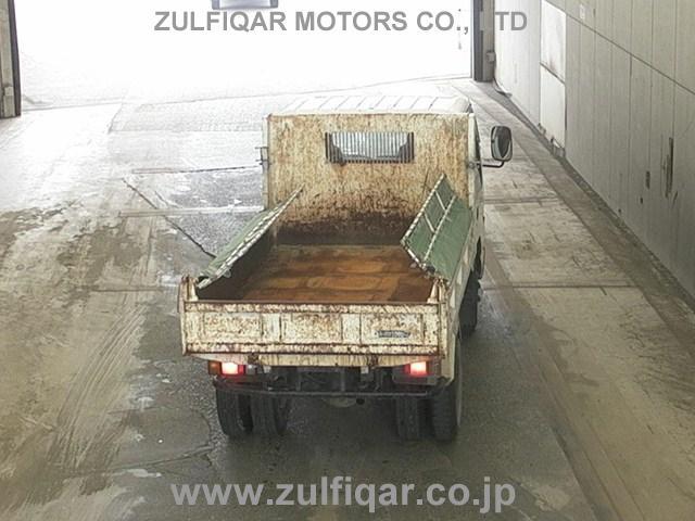 ISUZU ELF DUMP TRUCK 2002 Image 3