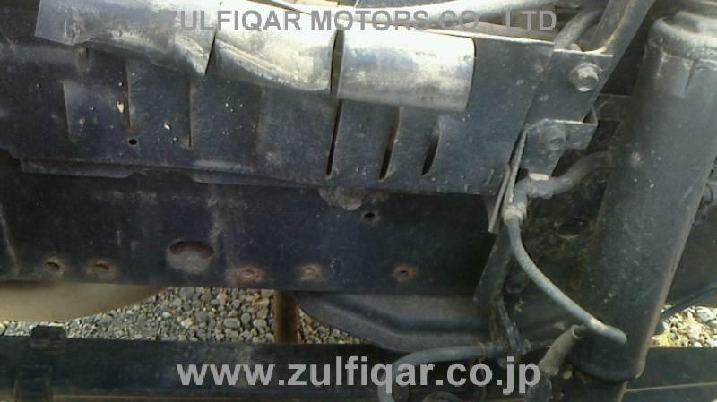 ISUZU ELF DUMP TRUCK 2002 Image 34