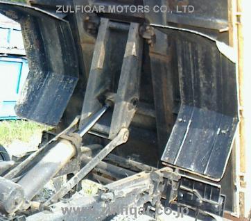 ISUZU ELF DUMP TRUCK 2002 Image 40