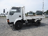 MITSUBISHI FUSO-CANTER TRUCK ACTUAL VEHICLE-Color  -1986  3560CC Points-R