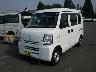 SUZUKI-EVERY WHITE-Color Jul-2013  660CC