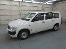 TOYOTA-PROBOX WHITE-Color Jul-2013  1300CC