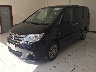 NISSAN-SERENA BLACK-Color Aug-2013  2000CC