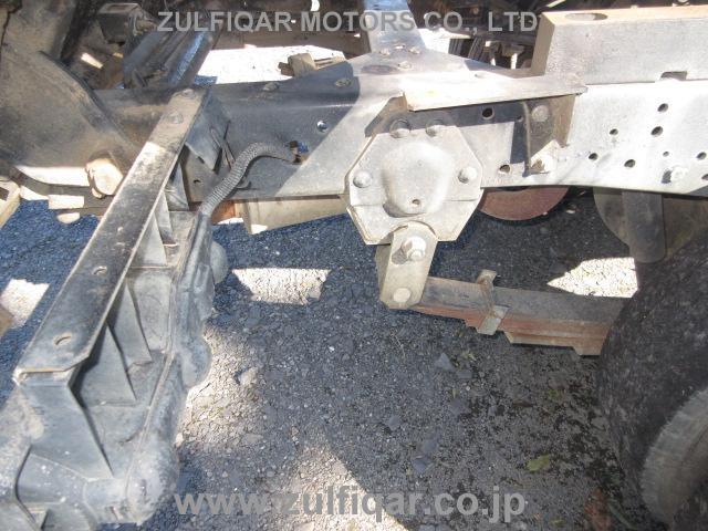 ISUZU ELF DUMP TRUCK 2003 Image 23