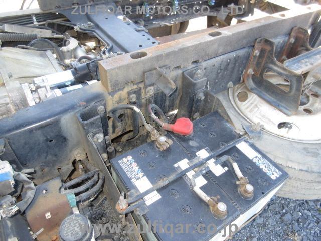 ISUZU ELF DUMP TRUCK 2003 Image 24