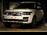 LAND ROVER-RANGE ROVER WHITE-Color Dec-2014  3000CC