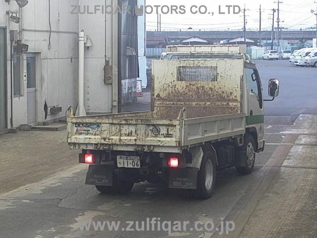 ISUZU ELF DUMP TRUCK 2003 Image 2