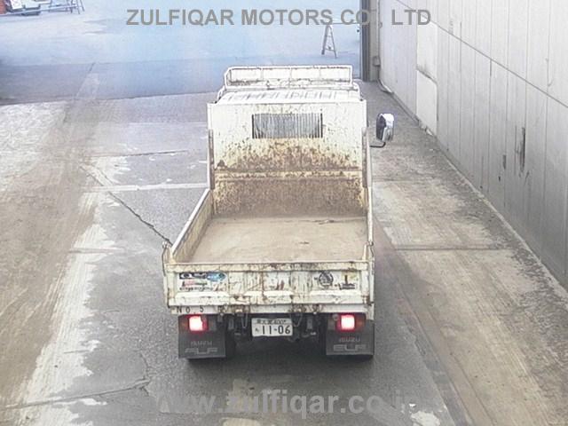 ISUZU ELF DUMP TRUCK 2003 Image 3
