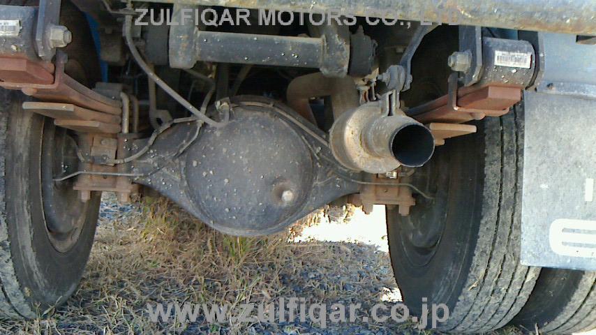 ISUZU ELF DUMP TRUCK 2003 Image 26
