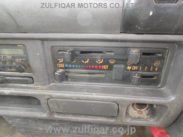 ISUZU ELF DUMP TRUCK 1998 Image 28