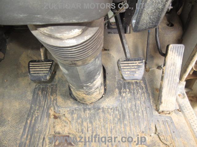 ISUZU ELF DUMP TRUCK 1998 Image 29