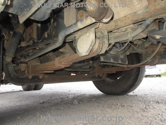 ISUZU ELF DUMP TRUCK 2003 Image 19