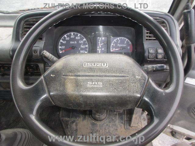 ISUZU ELF DUMP TRUCK 2003 Image 29