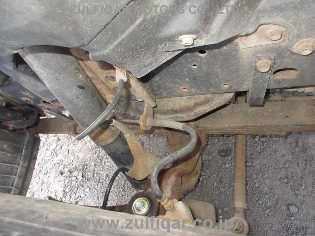 ISUZU ELF DUMP TRUCK 2003 Image 8