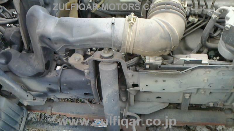ISUZU ELF DUMP TRUCK 2000 Image 19