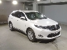 TOYOTA-HARRIER PEARL-Color  -2015  2000CC