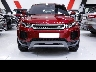 LAND ROVER-RANGE ROVER EVOQUE RED-Color  -2018  2000CC