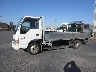 ISUZU-ELF TRUCK WHITE-Color Sep-2003  4800CC
