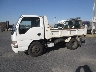 ISUZU-ELF DUMP TRUCK WHITE-Color Nov-2003  4800CC