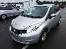 NISSAN-NOTE SILVER-Color Nov-2015  1200CC