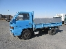 ISUZU-ELF DUMP TRUCK BLUE-Color Jun-1989  3600CC