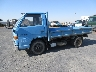 ISUZU-ELF DUMP TRUCK BLUE-Color Apr-1987  3600CC