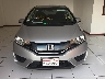 HONDA-FIT SILVER-Color Dec-2014  1300CC