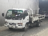 ISUZU-ELF TRUCK WHITE-Color Sep-1994  4300CC