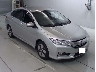 HONDA-GRACE SILVER-Color  -2016  1500CC