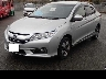 HONDA-GRACE SILVER-Color  -2015  1500CC