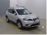NISSAN-X-TRAIL SILVER-Color Mar-2016  2000CC