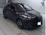 TOYOTA-C-HR BLACK-Color Sep-2017  1800CC
