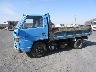 ISUZU-ELF DUMP TRUCK BLUE-Color Mar-1989  3600CC