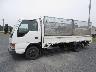 ISUZU-ELF TRUCK WHITE-Color Mar-2000  4300CC
