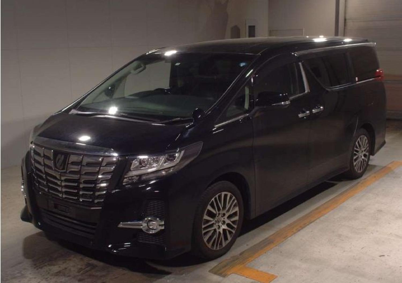 Kekurangan Toyota Alphard 2016 Tangguh