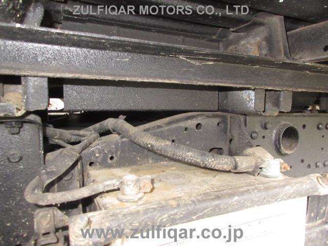 MITSUBISHI DELICA TRUCK 2003 Image 10