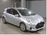 TOYOTA-AQUA SILVER-Color Apr-2015  1500CC