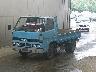 ISUZU ELF DUMP TRUCK 1989 Image 1