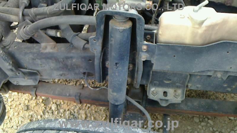 ISUZU ELF DUMP TRUCK 1989 Image 21