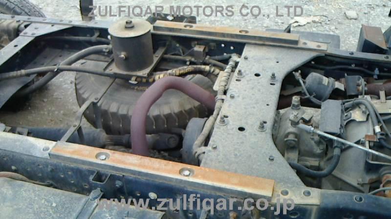 ISUZU ELF DUMP TRUCK 1989 Image 23
