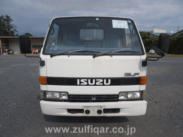 ISUZU ELF DUMP TRUCK 1992 Image 2