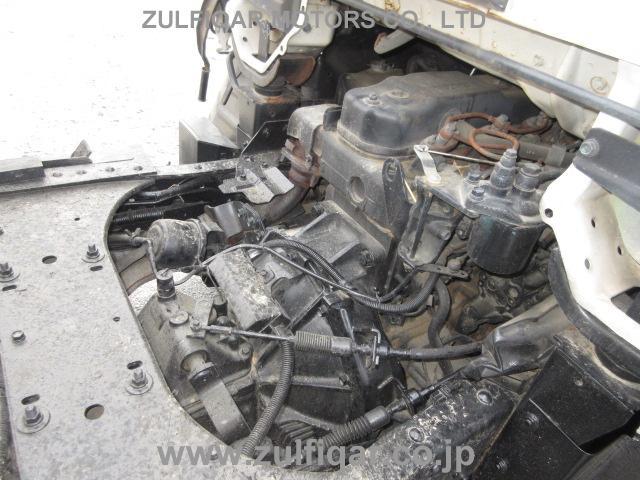 ISUZU ELF DUMP TRUCK 1992 Image 11