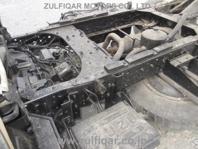 ISUZU ELF DUMP TRUCK 1992 Image 23