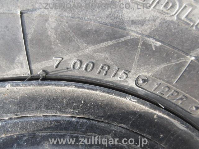 ISUZU ELF DUMP TRUCK 1992 Image 31