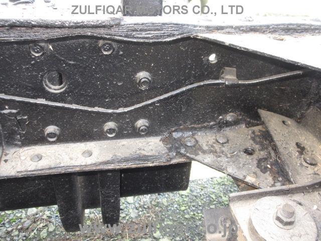 ISUZU ELF DUMP TRUCK 1992 Image 36