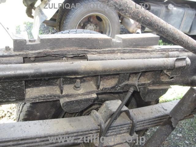 ISUZU ELF DUMP TRUCK 1992 Image 37