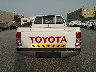 TOYOTA HILUX PICK UP 2015 Image 3