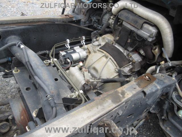 ISUZU ELF DUMP TRUCK 1999 Image 12