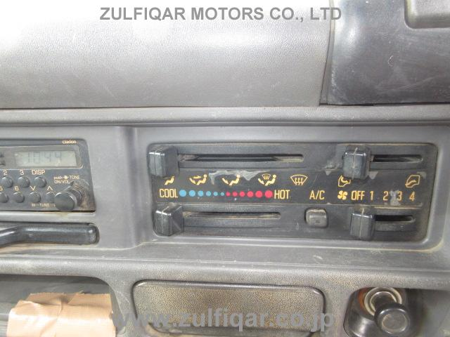 ISUZU ELF DUMP TRUCK 1999 Image 30