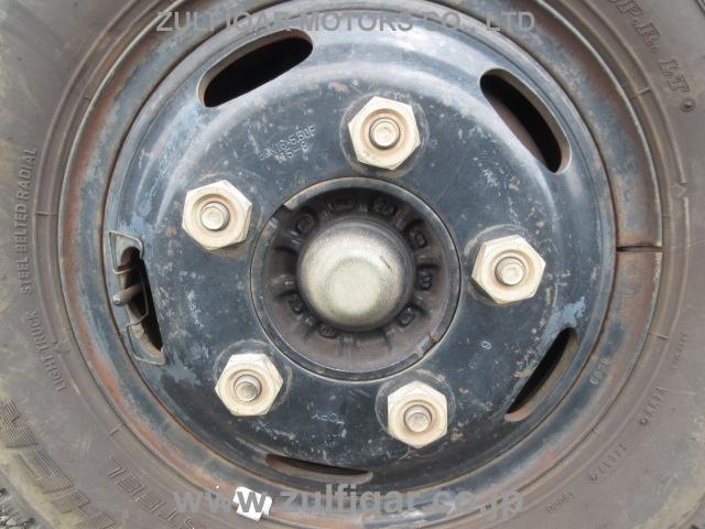 ISUZU ELF DUMP TRUCK 1999 Image 32